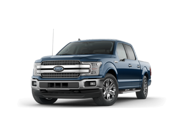 New 2019 Ford F-150 Truck SuperCrew Cab in Lititz